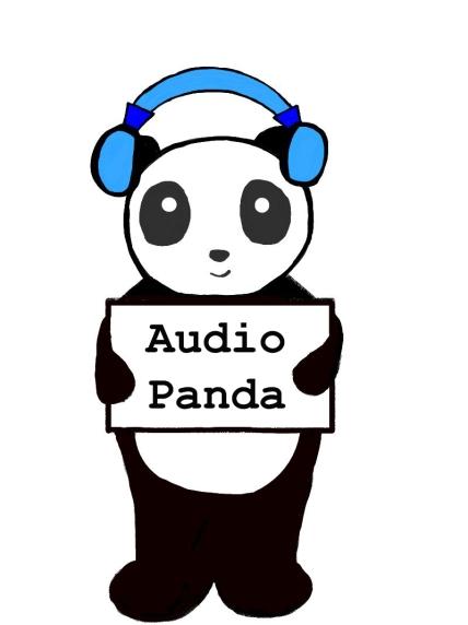 Audio Panda BOLD